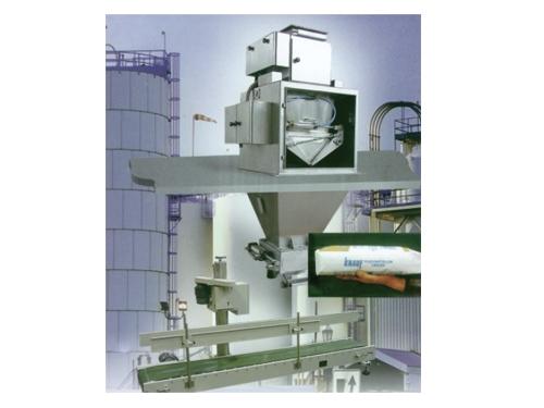 DCS-HF系列电子包装秤