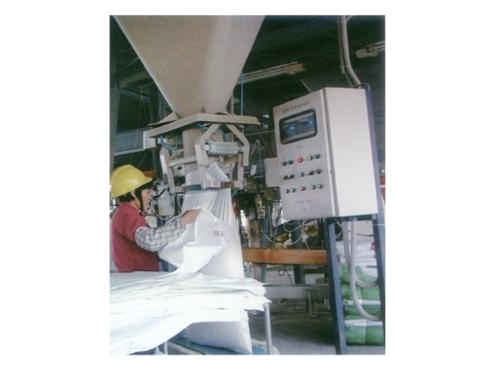 DCS-SP系列豆(菜)粕包装秤