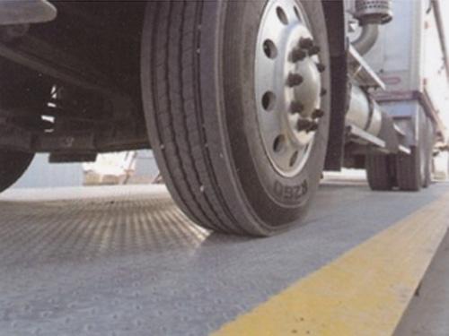 坚固耐用的汽车衡