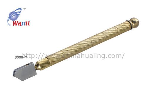 铁柄滚轮刀-8008-M