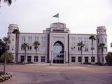 毛里塔尼亚国际会议中心项目