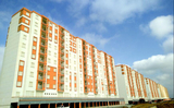 阿尔及利亚ANNABA房建项目