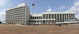 喀麦隆会议大厦项目