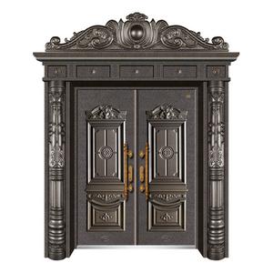 皇室贵族 哈密文(真铜剂5-6) -HMH-1701
