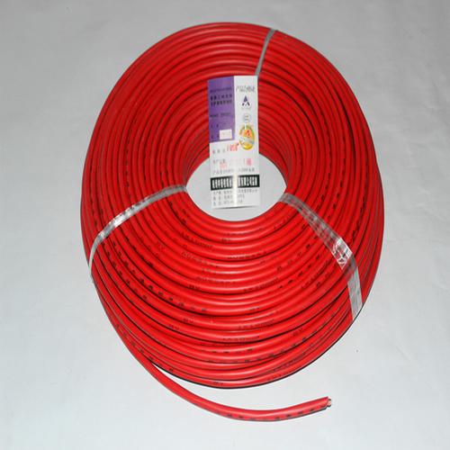 銅芯線 硬銅線10平方進戶總線-BV10平方銅芯線