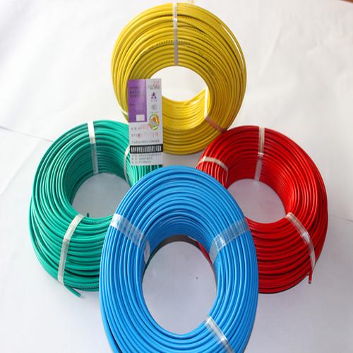 多芯線 多股軟線 插座連接線-BVR1平方電線