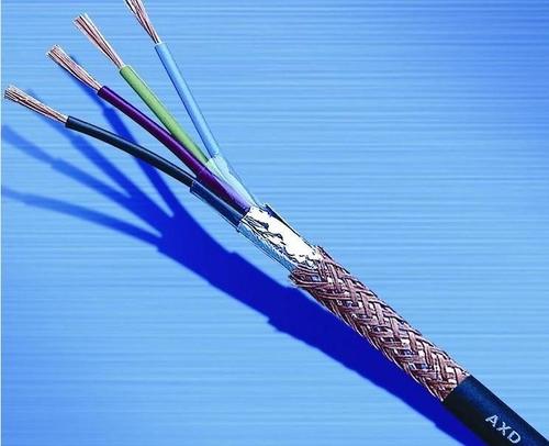 计算机电缆 仪表电缆 计算机屏蔽电缆-DCS系统用电缆