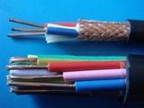 屏蔽電纜 變頻電纜 KVVP電纜 -KVVP護套屏蔽控制電纜
