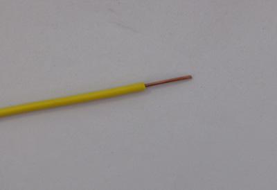BV0.5平方铜线 单股线 单芯线 家装用线-BV0.5平方电线