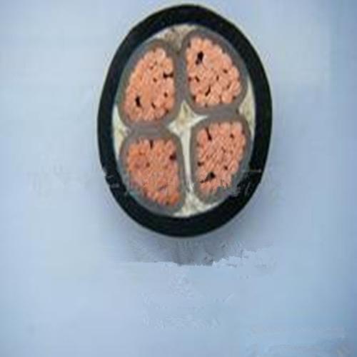 耐火电缆 耐高温电缆  国标电缆-NHYJV五芯耐火阻燃电缆