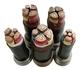 NH-YJV三加二芯耐火电缆-NH-YJV三加二芯耐火电缆