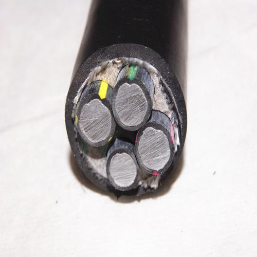 铝合金电缆 YJHLV电缆TC90电缆-YJHLV铝合金电缆