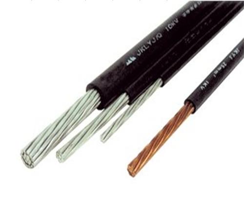 架空电缆 特种电缆 JKYJ铜芯电缆-JKYJ铜芯架空电缆