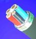 NH-YJV三芯加一芯耐火电缆-NH-YJV三芯加一芯耐火电缆