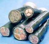 交联电缆  国标电缆 YJV电缆 -YJV3+1 四芯电力电缆