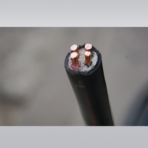 国标YJV3x6+1x4 四芯电缆-国标YJV3x6+1x4
