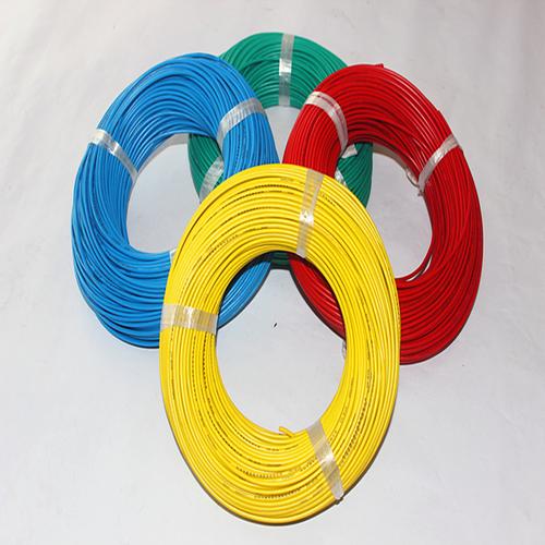 多股线 多芯软线 插座连接线-BVR1.5平方接地线