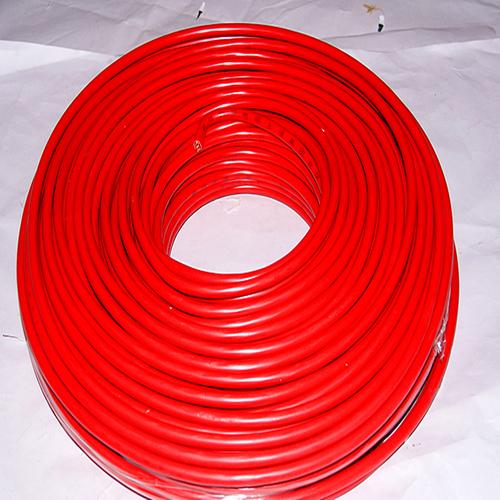 BV50平方铜线 单芯线 单股线 铜芯聚氯乙烯绝缘电线-BV50平方铜线