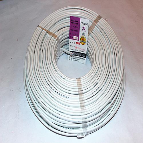 护套线 1.5平方二芯护套线-BVVB 2*1.5