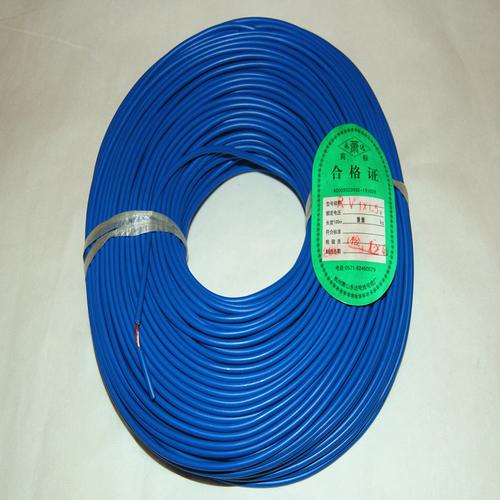 汽车线 软电线 RV 线1.5平方-RV 1.5平方铜芯绝缘导线