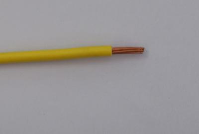 BV35平方铜线 单芯线 单股线 铜芯聚氯乙烯绝缘电线-BV35平方铜线