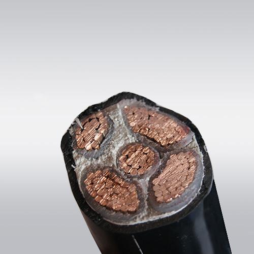 电力电缆 铜芯电缆 YJV电缆-YJV 3*185+2*95 5芯电缆