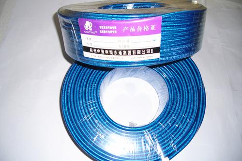 有线电视线 数字宽频有线电视线-SYWV-75-5数字有线电视线