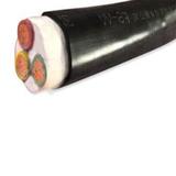 电力电缆  国标电缆 VV电缆 -VV三芯电力电缆