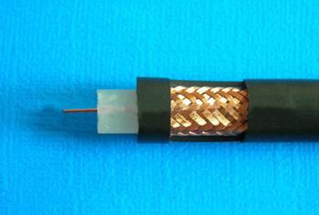 有线电视线 有线电视电缆 同轴电缆-SYWV-75-12有线电视电缆