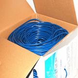 网线 超五类网线  国标网络线 -UTP- 2×4×0.5网络线