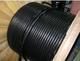 电力电缆 四芯铠装 YJV电缆-VV22 3+1四芯电缆