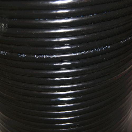 网线 室外网线 室外防水网线-UTP- 2×4×0.45双层护套网线