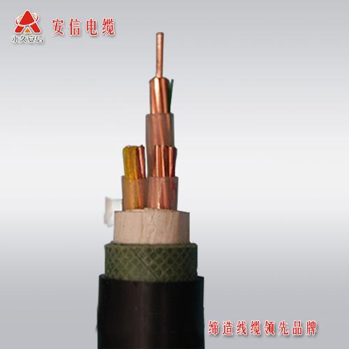 永通电缆 YJV铜电缆 电力电缆-YJV 3*16平方 3芯铜电缆