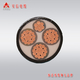 永通电缆 YJV铜电缆 电力电缆-YJV 3*95+1*50平方 4芯铜电缆