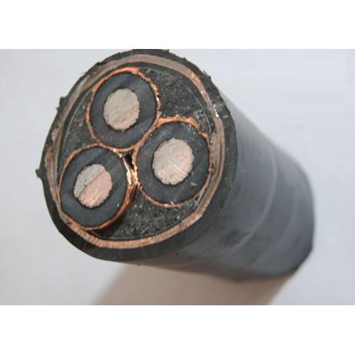 高壓電纜 高壓鋁芯 YJLV22電纜線 -YJLV22  3*95