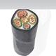 国标YJV3x50+2x25五芯铜芯电缆-国标YJV3x50+2x25五芯铜芯电缆