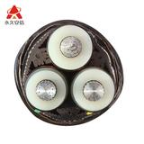 铝电缆WDZB-YJLV22-26-35kV-3X185平方 -3芯铝电缆WDZB-YJLV22(3X185)平方
