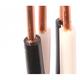 铜芯聚乙烯绝缘聚氯乙烯护套铜丝编织分屏蔽电子计算机电缆DJYPVP22--2X2X1.5-DCS系统用电缆