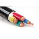 铜电缆 4芯铜芯电力电缆VV-3X120+1X70 平方-4芯铜电缆VV-3X120+1X70平方