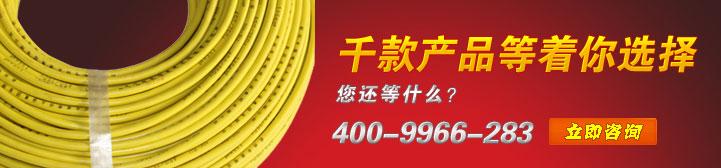 中策電線電纜 優質環保電線電纜