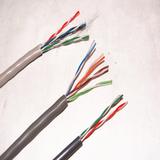 【浙江】看了杭州电缆厂六类网线电脑线,都不去别的地方买了