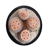 【安徽】采购4芯150平方铜电缆 更多客户选择杭州电缆厂