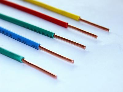安信告诉您:铜线和铝线的优缺点