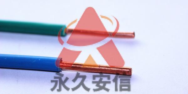 杭州安信的无卤阻燃电线是真的好吗?