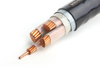 杭州安信低烟无卤耐火电缆,多种型号规格任您选