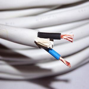 【武汉】采购两芯软护套线 还是杭州电缆厂靠谱