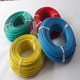 【江西】备受欢迎的国标4平方单芯铜线 竟然是杭州电缆厂生产的