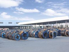 【杭州】看杭州电缆厂电线电缆采购案例,让您顺利采购到国标yjv电缆