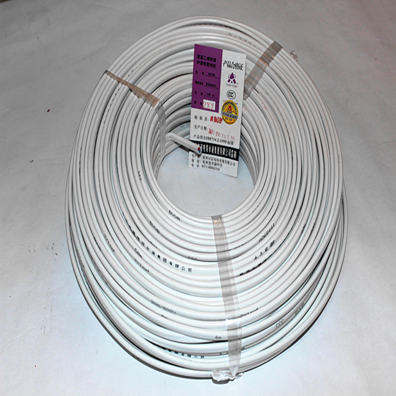 杭州电线电缆厂千千万万家,但永久安信质量好的没话说