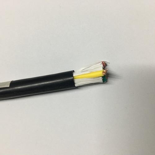 国标铜芯电源线 3×1.5平方RVV护套线 KVVR控制软电缆-RVV KVVR 3×1